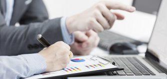 5 korzyści outsourcingu księgowości