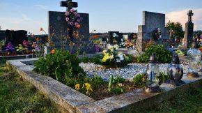 sprzatanie grobów
