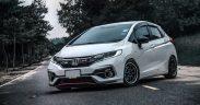 Honda CR-V czy Honda Jazz – ktory model wybrac do jazdy miejskiej
