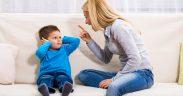 Jak poradzic sobie ze zloscia i przestac krzyczec na dziecko