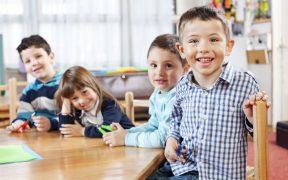 rozmowa z dziećmi