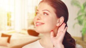 Aparat sluchowy
