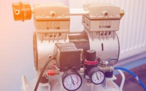 medyczna sprezarka powietrza
